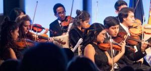 Ecuador ofrece un concierto en la ONU para celebrar su Día de Independencia