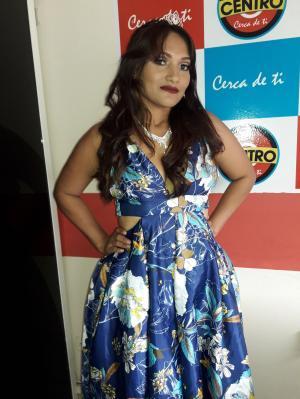 Quiere ser la Señora Ecuador