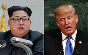 Donald Trump cancela la cumbre con el lider norcoreano Kim Jong-un prevista en junio