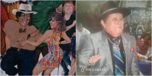 Muere el 'Bailarín de Portoviejo', popular personaje de la ciudad