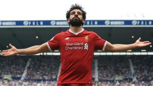 Salah: 'Ganar la Liga de Campeones sería algo especial'