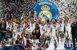¡Real Madrid campeón de la Champions! Ganó 3-1 al Liverpool