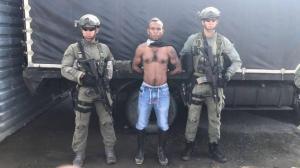 Detenido el responsable de la bomba en San Lorenzo