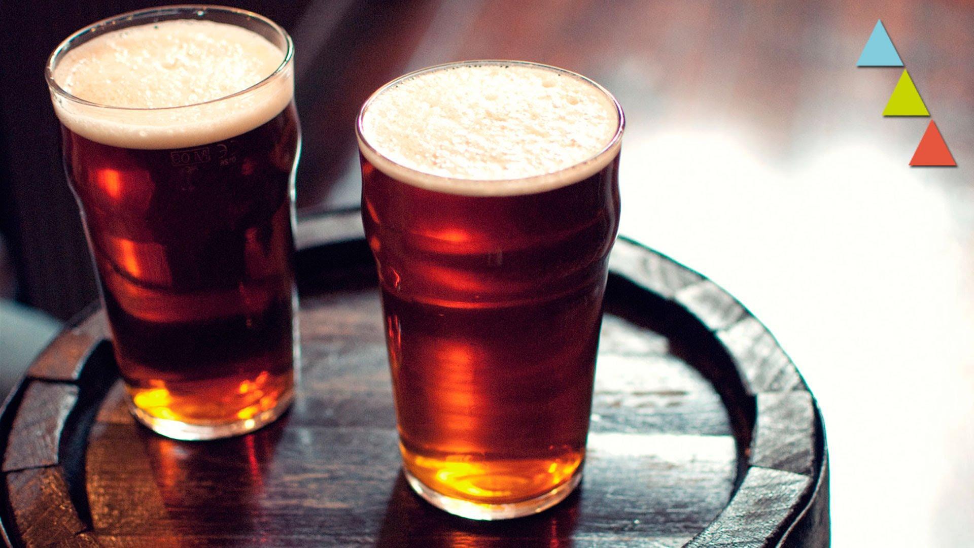 Descubre los diez usos médicos de la cerveza que no conocías