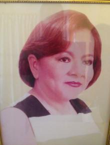 SEPELIO Gladys Italia Villacres Delgado