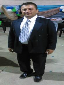 SEPELIO Ángel Nevaldo Barberán Intriago