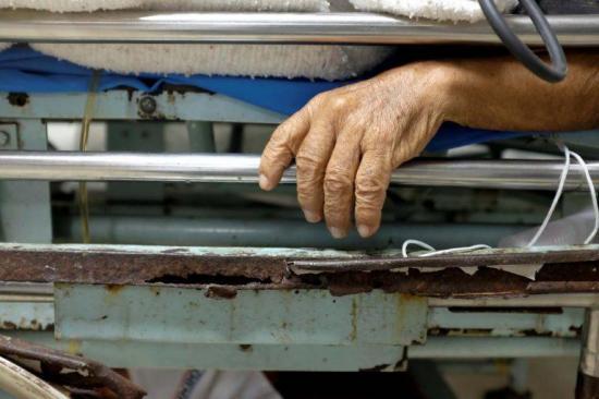 Cinco mil venezolanos esperan un trasplante en Venezuela desde hace un año