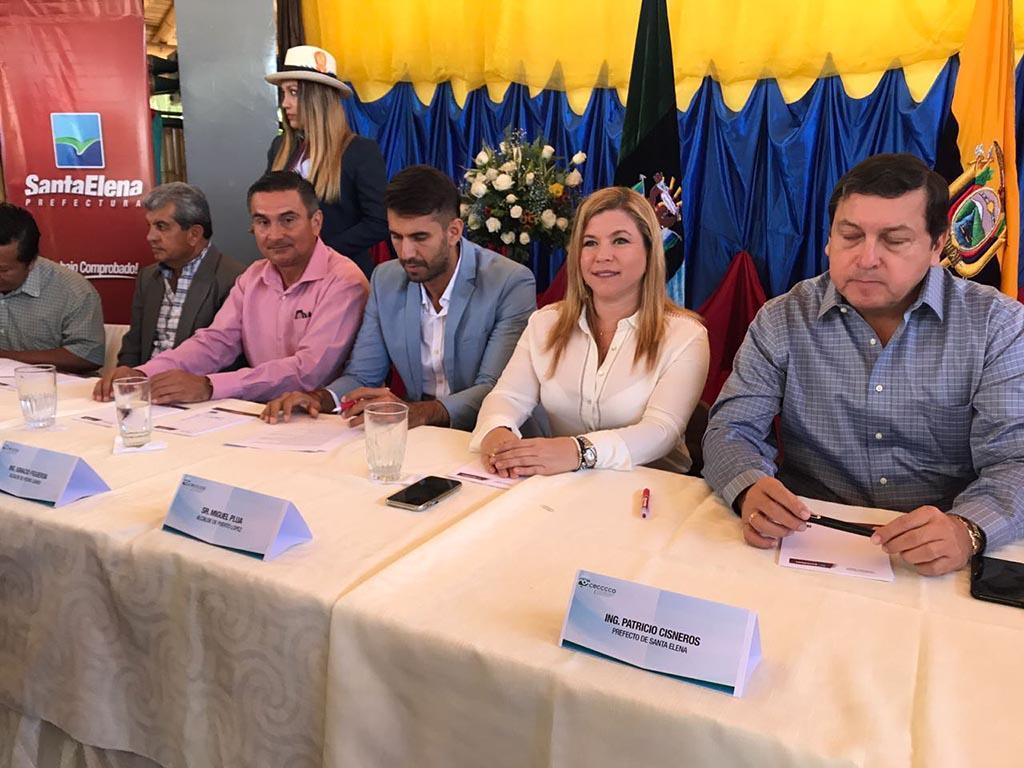 Protegerán más de 600 mil hectáreas de la Cordillera Chongón - Colonche