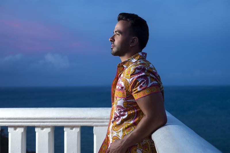 Luis Fonsi deja el reguetón con su próximo sencillo ''Calypso''