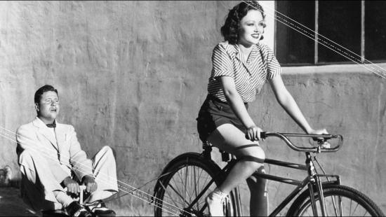 VÍDEO: La bicicleta fue hecha para las mujeres