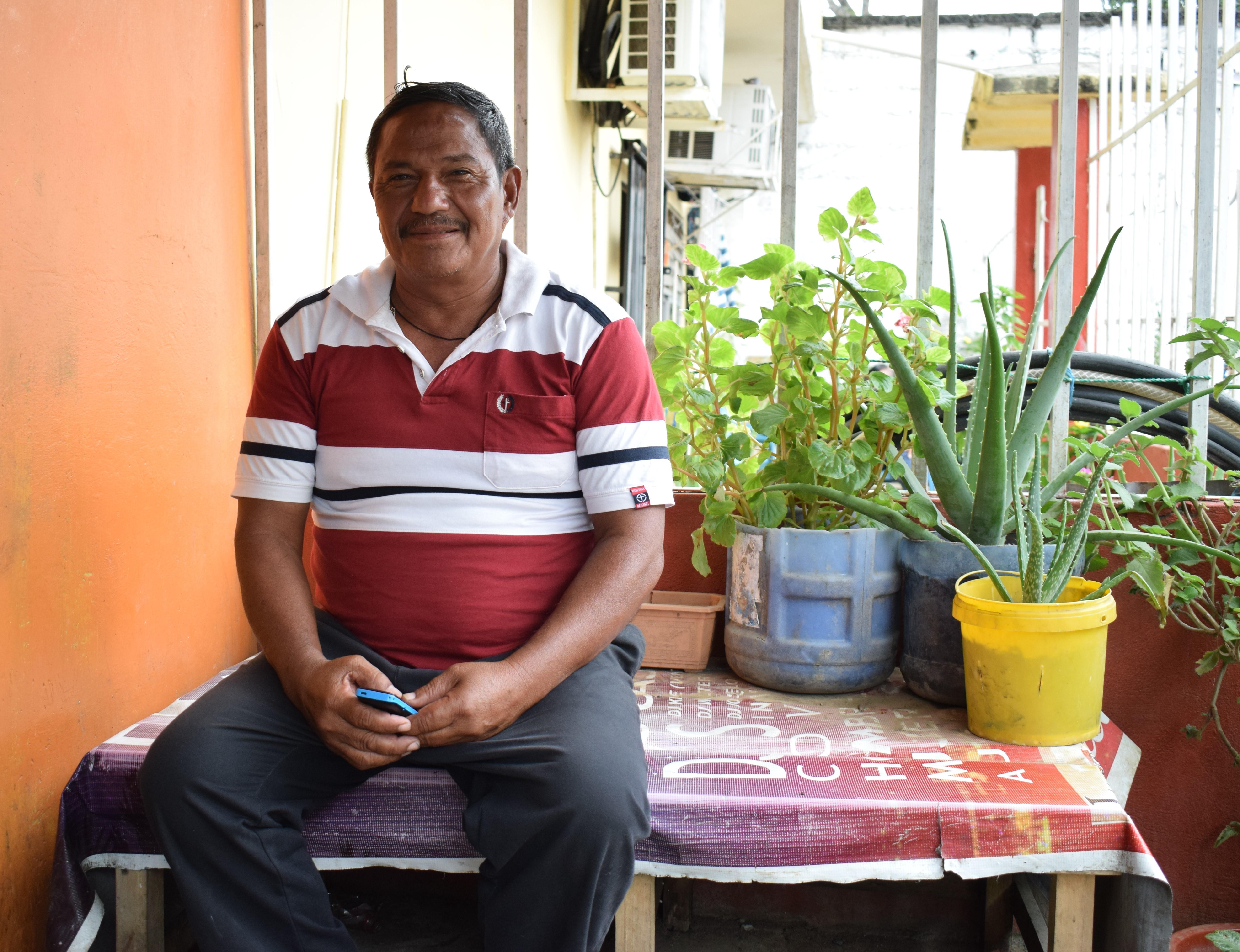 Melambo y sus historias