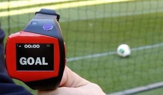 Árbitros tendrán constancia de gol en reloj antes de cuatro décimas segundo