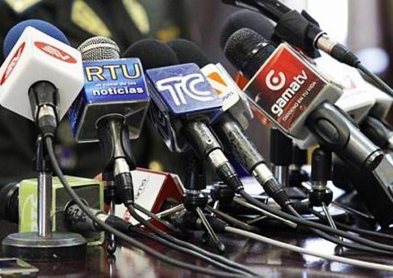 Gobierno nombrará encargado de auditar procesos a medios en Gobierno de Correa