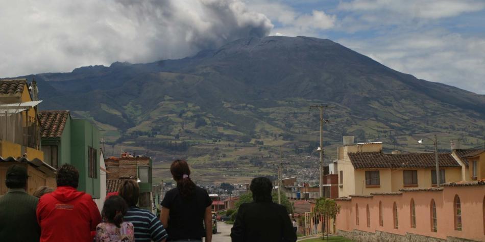 Dos sismos de magnitud 4,5 y 4,3 en suroeste de Colombia dejan dos muertos