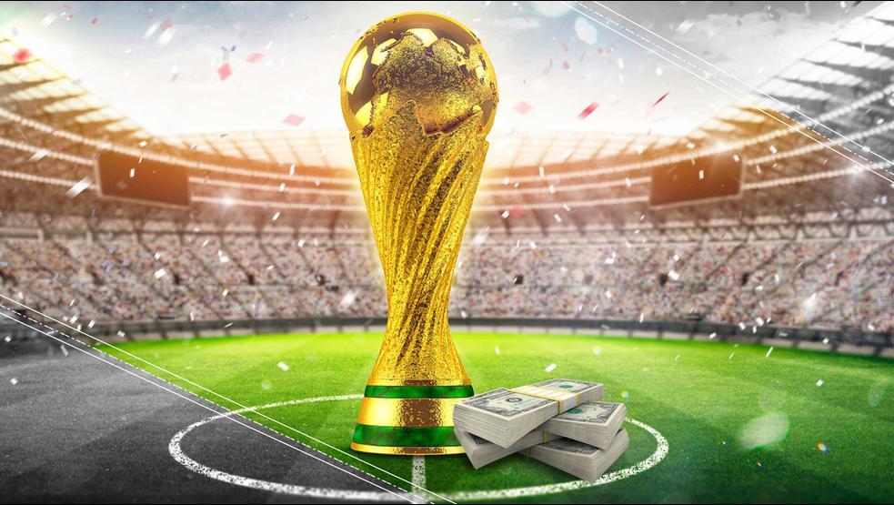 El mundial en cifras: ¿Cuánto le cuesta al gobierno ruso hacer la Copa del Mundo?
