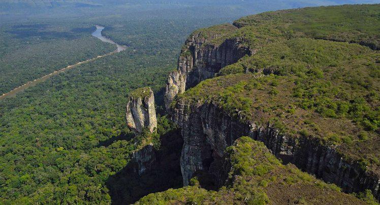 La actividad humana de hace 2.000 años tuvo un impacto ''más significativo'' en el medio ambiente