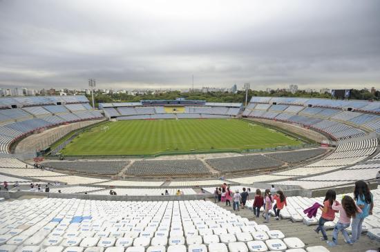 Uruguay dice que Mundial 2026 no afecta su candidatura para 2030