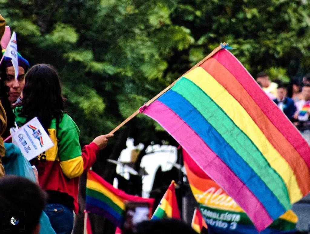 Colectivos LGBTI ecuatoriano preparan jornada de orgullo 'gay' para el 30 de junio