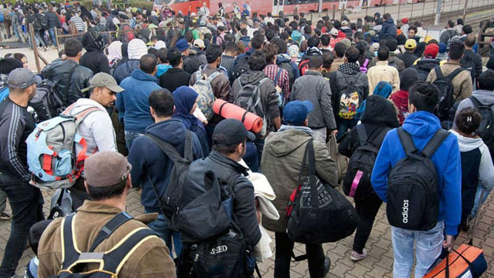 Un millón de personas migraron de Venezuela a Colombia en últimos 15 meses