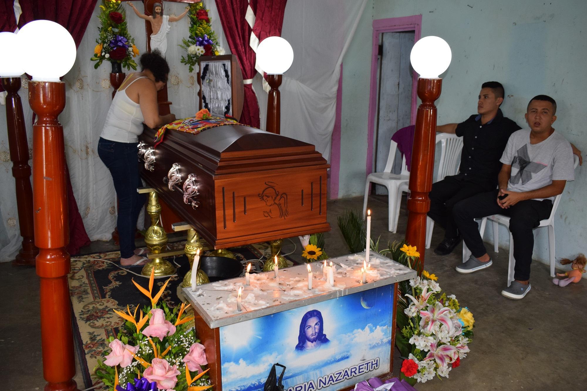 Muere tras sufrir accidente de tránsito