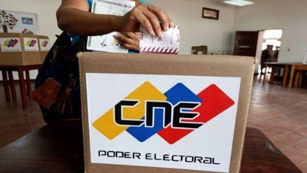 Tribunal Supremo venezolano en exilio anula elecciones y urge investigación