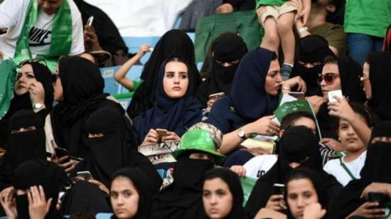 Las mujeres musulmanas y el mundial: el poder de reivindicar desde la grada
