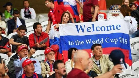 Una diputada rusa recomienda evitar el sexo con hombres de otra raza durante el Mundial