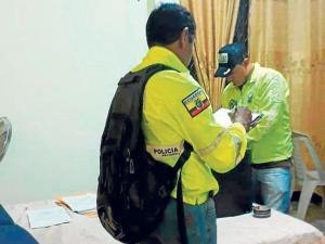 Un detenido por ingresar a  correos ajenos