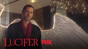 Netflix rescata la serie Lucifer'' tras ser cancelada por Fox