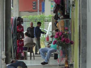 El comercio no da muestras de recuperación en la antigua zona cero de Portoviejo