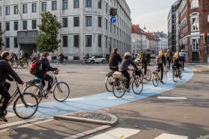 Gobierno holandés analiza pagar a quienes usen bicicleta como medio de transporte