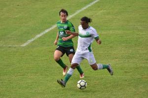Liga de Portoviejo logra un triunfo agónico en calidad de visitante ante El Orense [1-0]