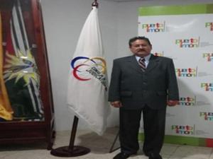 Un juez de paz  para Puerto Limón