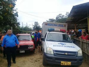 Hombre fue hallado muerto dentro de su vehículo en Portoviejo