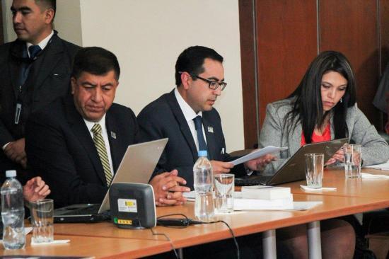 Jueza dispone que Correa se presente ante Corte Nacional de Justicia cada quince días