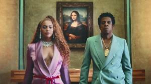 ''Everything is love'', el primer y sorpresivo disco de Beyoncé y Jay-Z