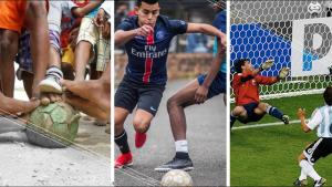 VÍDEO: A propósito del Mundial, revisa estas películas futboleras que no te puedes perder