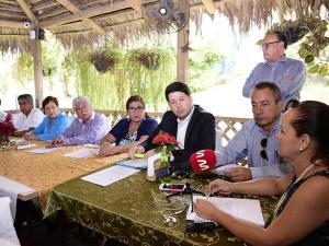 Una nueva veeduría ciudadana se realizará a hospitales de Portoviejo