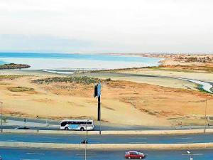 Municipio de Manta tiene tres predios valorados en más 83 millones de dólares