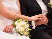 El matrimonio, ¿bueno para el corazón?