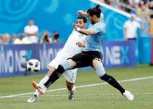Uruguay clasifica a octavos de final con la victoria ante Arabia Saudí [1-0]
