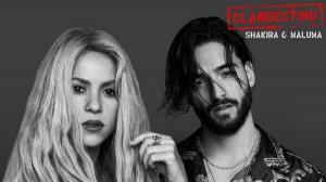 ''Clandestino'' destrona a ''Despacito'' como canción latina más vendida en Estados Unidos