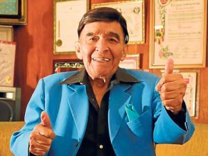 Un sentido adiós a Don Medardo