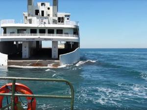 Naufragio noble: hunden barco para crear vida marina