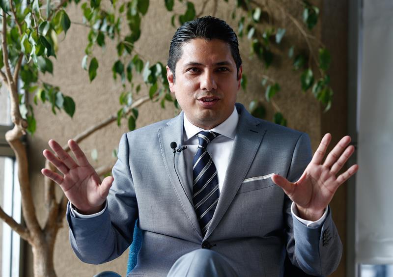 Fernando Balda, el hombre que puede llevar a prisión al expresidente Correa