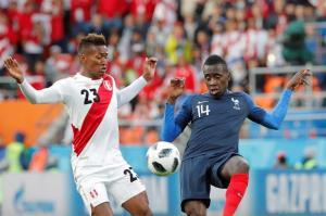 El sueño peruano se desvaneció, queda eliminado del Mundial tras perder 1-0 con Francia