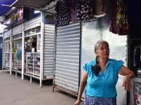 Portocomercio: no hay locales cerrados