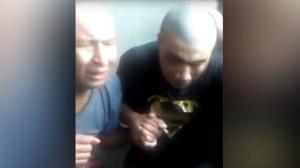 Familias de ecuatorianos torturados en cárcel chilena piden respeto a cultura