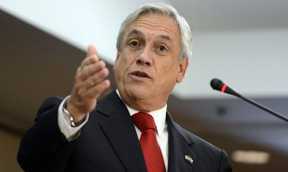 presidente de chile condena torturas a ecuatorianos presos