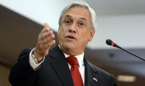 Presidente de Chile condena torturas a ecuatorianos presos por homicidio